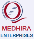 Medhira Enterprises Logo