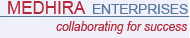 Medhira Enterprises, collaborating for success