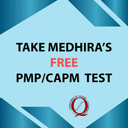 Free PMP Test | CAPM Exam: Take our free PMI test now!