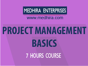 Medhira Basic Project Management classes